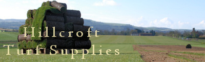 Hillcroft Turf Supplies