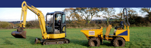 L Lemon Plant Hire