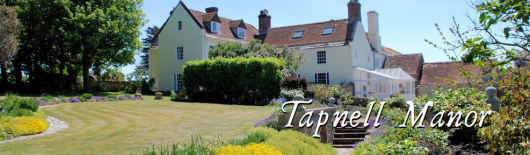 Tapnell Manor